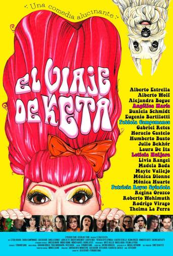 Poster of El viaje de Keta