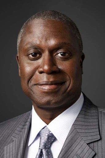 Image of Andre Braugher