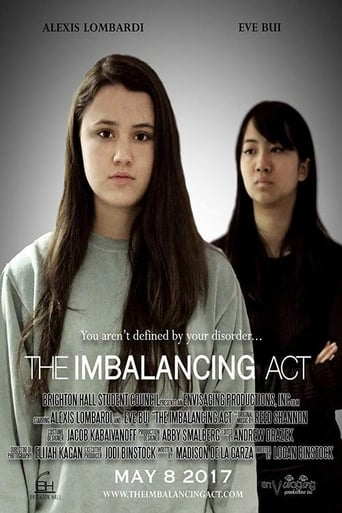 Poster of The Imbalancing Act