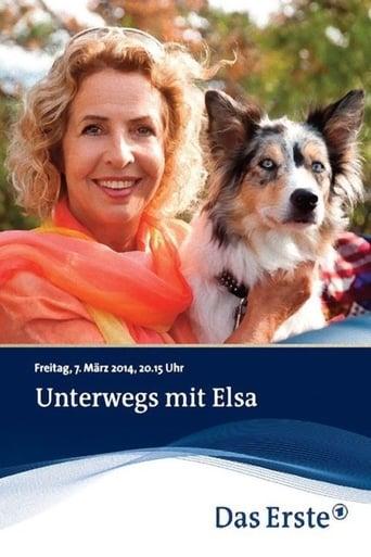 Poster of De viaje con Elsa