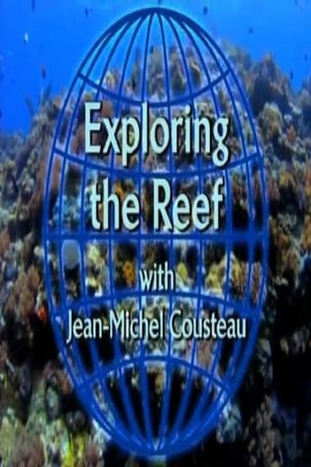 How old was Ellen DeGeneres in Exploring the Reef