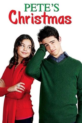 Poster of Las Navidades de Pete