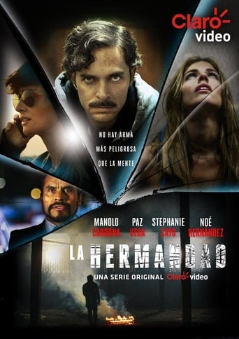 Poster of La Hermandad