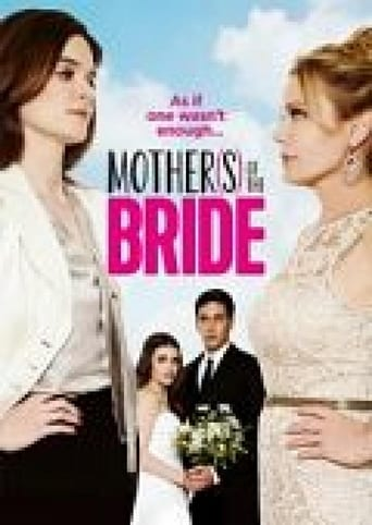 How old was Betsy Brandt in Mothers of the Bride