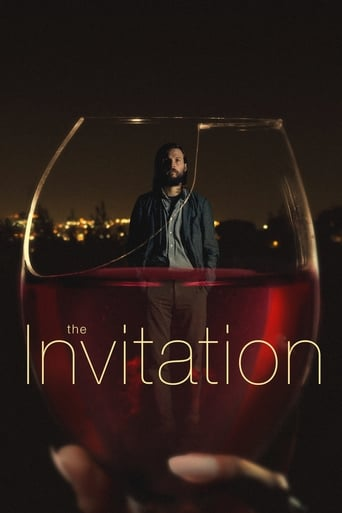 Poster of The Invitation