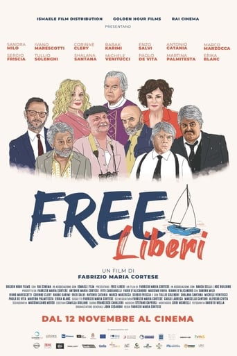 Poster of Free - Liberi