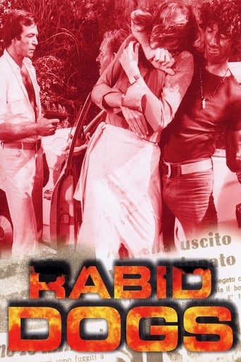 Poster of Rabid Dogs