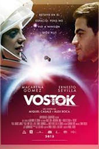 Poster of Vostok