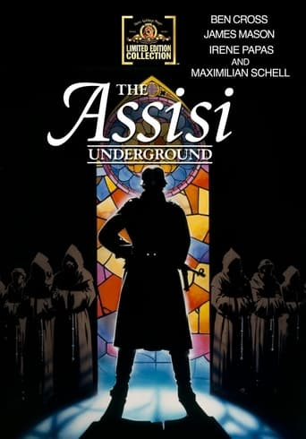 Poster of The Assisi Underground