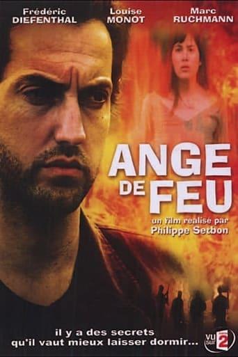 Poster of Ange de feu