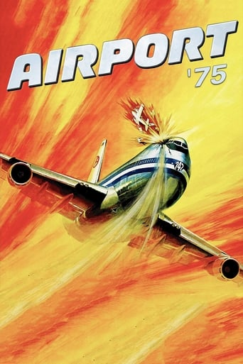 Poster of Airport 1975