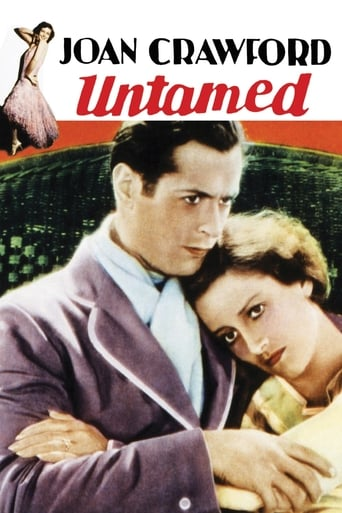 Poster of Untamed