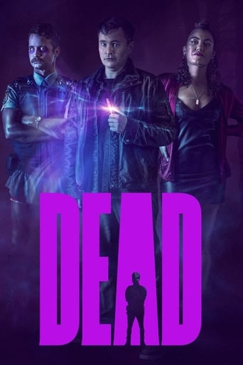 Poster of Dead