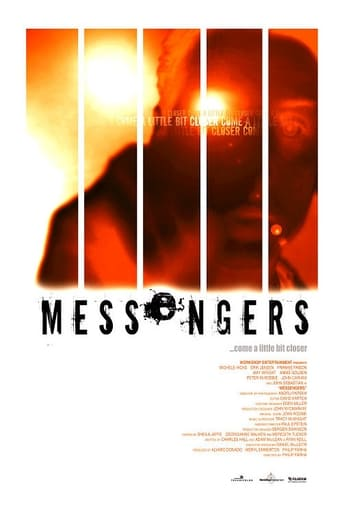 Poster of Messengers
