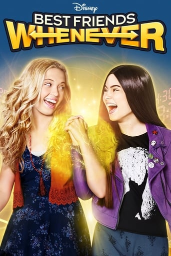 Poster of Best Friends Whenever