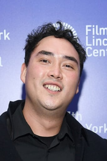 Image of Simon Liu