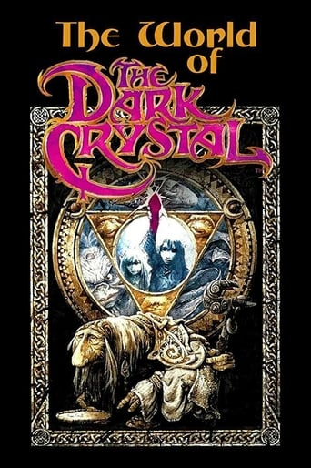 Poster of The World of 'The Dark Crystal'
