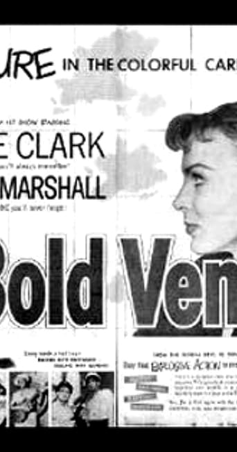 Poster of Bold Venture