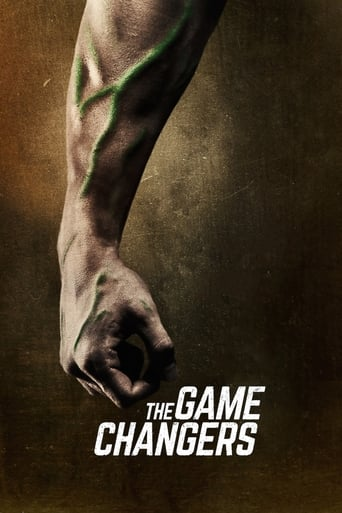 Poster of The Game Changers