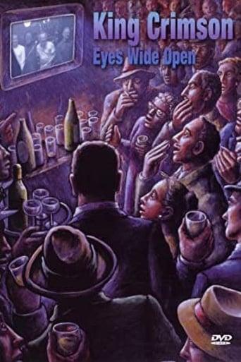 Poster of King Crimson: Eyes Wide Open