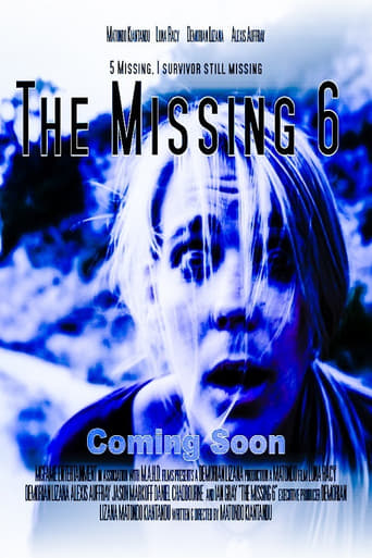 Poster of The Missing 6