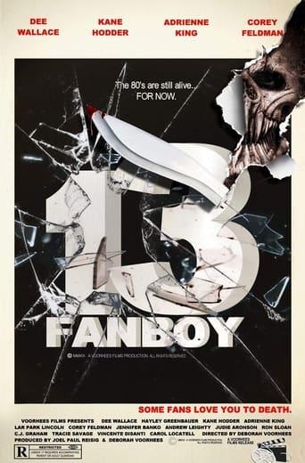13 Fanboy