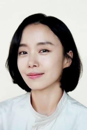 Image of Jeon Do-yeon