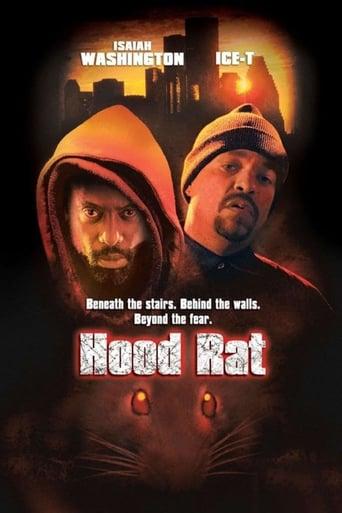 Poster of Hood Rat
