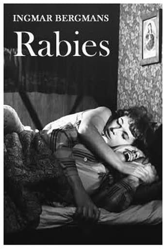 Poster of Rabies