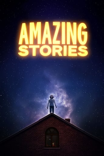 Poster of Amazing Stories