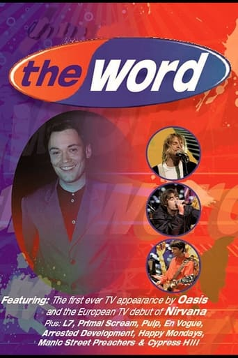 Poster of The Word