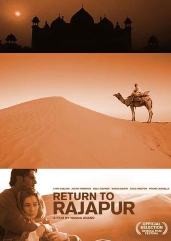 Poster of Return to Rajapur