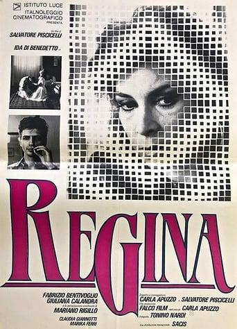 Poster of Regina
