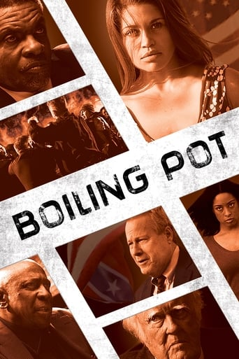 Poster of Boiling Pot