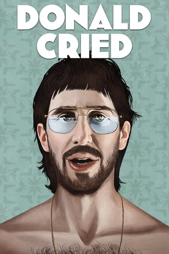 Poster of Donald Cried