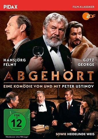 Poster of Abgehört
