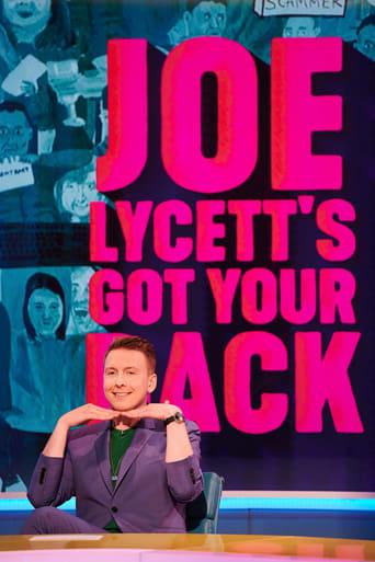 Joe Lycett's Got Your Back