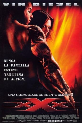 Poster of xXx