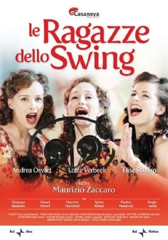 Poster of Le ragazze dello swing
