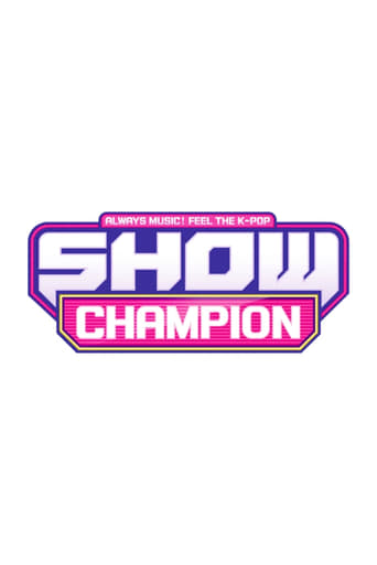 Poster of Show! Champion