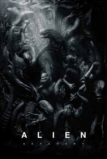 Alien: Covenant wikipedia