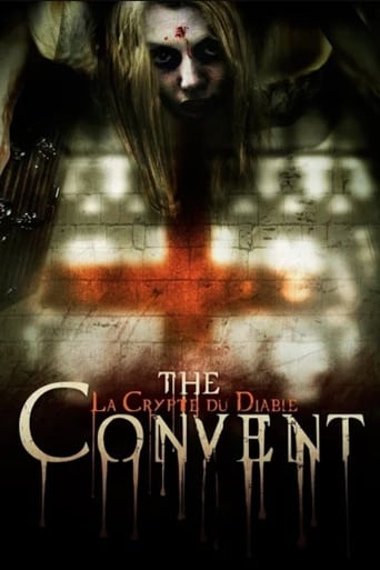Poster of The Crypt