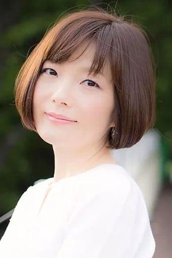 Image of Haruhi Nanao