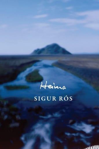 Poster of Sigur Rós: Heima