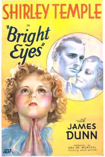 Poster of Bright Eyes