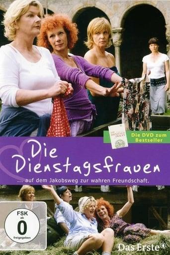 Poster of Die Dienstagsfrauen