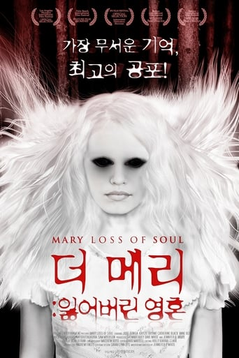 Poster of Mary Loss of Soul