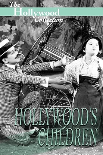 Poster of Hollywood's Children