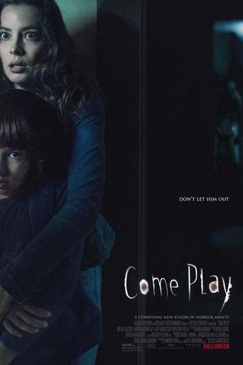 Come Play - Gioca con me