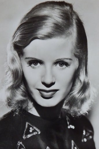 Image of Peggy Evans
